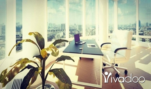 Office Space in Achrafieh - L06253 - Office For Sale in Sodeco Achrafieh - Full Bankers Check