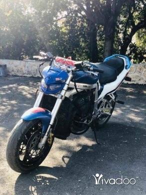 Motorbikes & Scooters in Amchit - suzuki