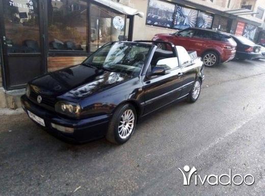 Volkswagen in Majd Laya - Golf 3 5ar2a