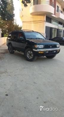 Nissan in Tripoli - nissan pathfinder for sale !!!