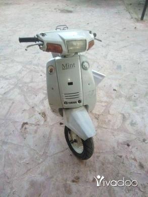 Motorbikes & Scooters in Akkar el-Atika - للبيع