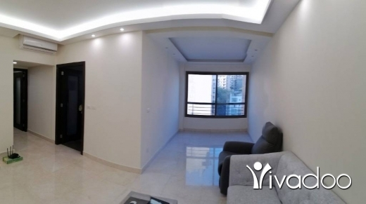 Apartments in Achrafieh - L03814 - Brand New 3-Bedroom Apartment For Rent In Achrafieh Close To Hotel Dieu