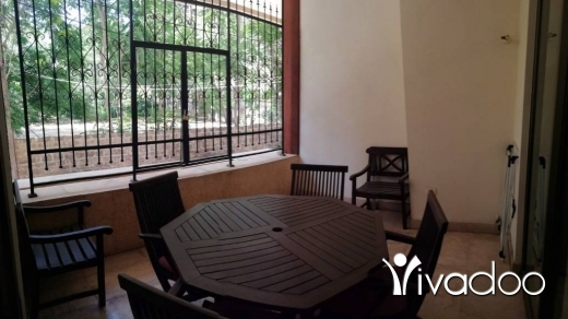Apartments in Achrafieh - L04817 -  Fully Furnished Apartment For Rent in Tabaris Achrafieh