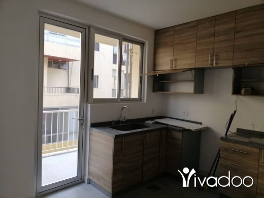 Apartments in Achrafieh - L07449 - Renovated 2-Bedroom Apartment for Rent in Achrafieh