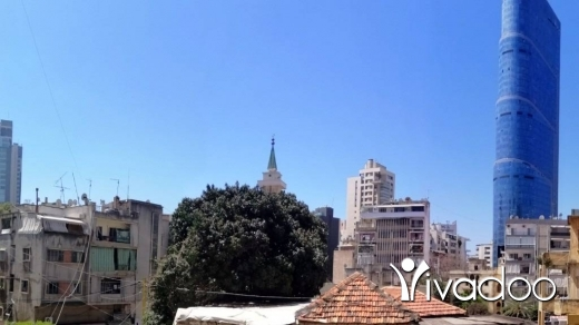 Apartments in Achrafieh - L04498 - 1 Bedroom Apartment For Rent In Achrafieh Carré D'or
