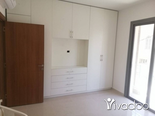 Apartments in Achrafieh - L06908 - Brand New Apartment for Rent in Achrafieh with Terrace