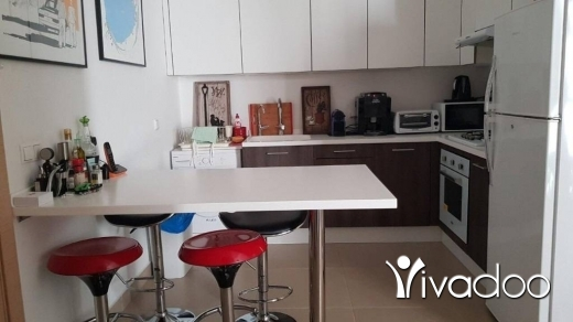 Apartments in Gemayzeh - L05370 - 1-Bedroom Furnished Apartment for Rent In Pasteur Gemayze
