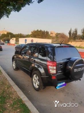 Suzuki in Beirut City - suzuki grand vitara 2010 4 cylinder