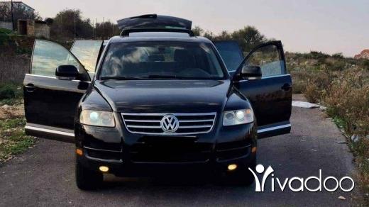 Volkswagen in Tripoli - for sale