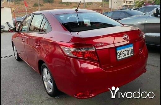 Toyota in Tripoli - for sale