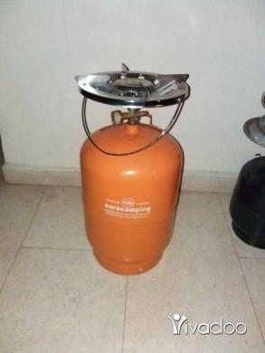 Appliances in Beirut City - غاز إطالي