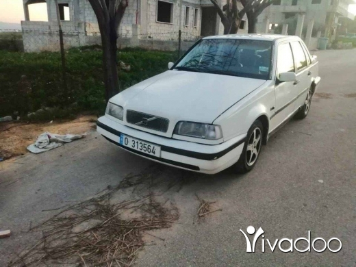 Volvo in Saida - جنوب