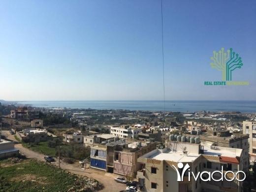 Apartments in Miyeh We Miyeh - شقة للإيجار في سيروب مساحة 160 متر