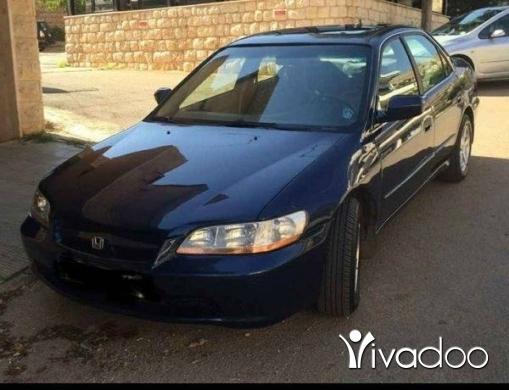 Honda in Hermel - Hoda accord super ndife w 5ar2a model 99