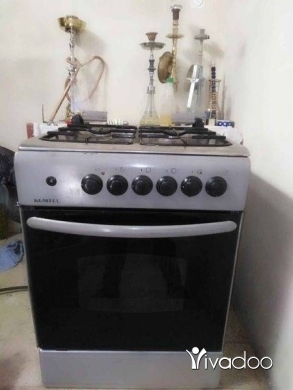 Appliances in Ghazir - فرن غاز