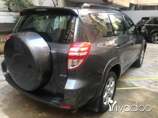 Toyota in Beirut City - TOYOTA RAV 4 2012