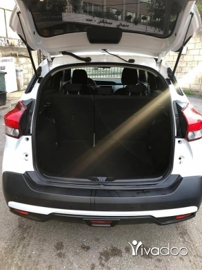 Nissan in Beirut City - 2018 Nissan Kicks / Like New