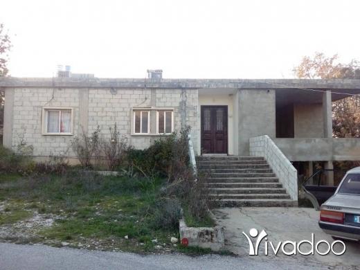 Apartments in Baazaran - بيت مستقل للايجار في بعذران الشوف، A seperate house in Baadaran Al-Chouf for rent