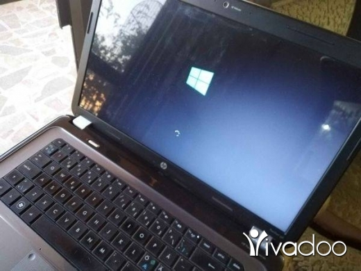 Computers & Software in Tripoli - Hp ci3 4ram 320 hdd 2hrs battery ممتاز