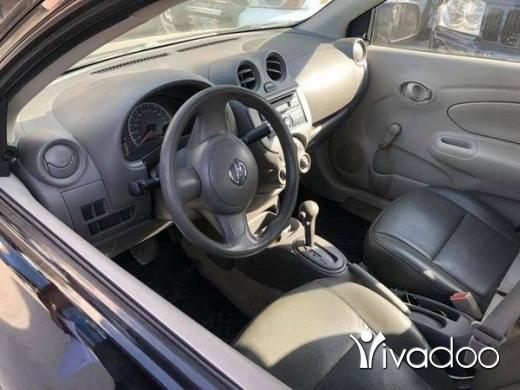 Nissan in Tripoli - sunny 2014 look 2018