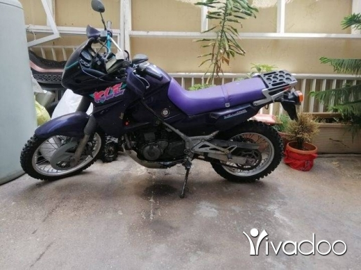Motorbikes & Scooters in Beirut City - Moto for sale