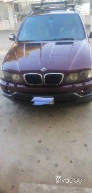 BMW in Qnat - x5 model 2001