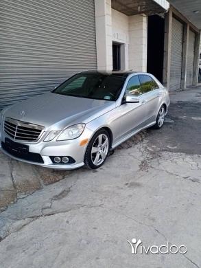 Mercedes-Benz in Beirut City - E350 mercedes