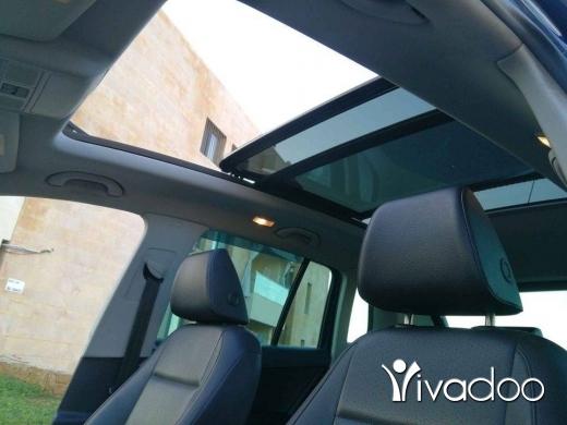 Volkswagen in Beirut City - Volkswagen Tiguan model 2011 2.0 tsi 4 motion