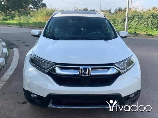 Honda in Beirut City - Honda CRV 2017 EX