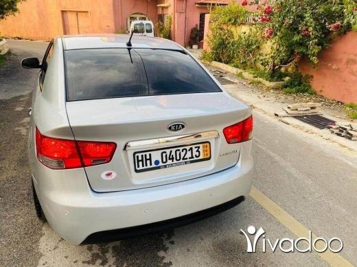 Kia in Tripoli - for sale