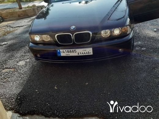 BMW in Baalback - Bmw e39