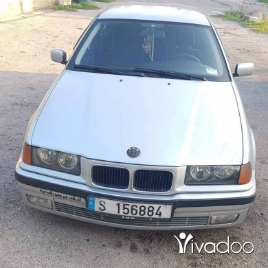 BMW in Zefta - موديل 94