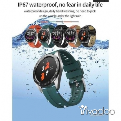 Phones, Mobile Phones & Telecoms in Tripoli - Smart watch