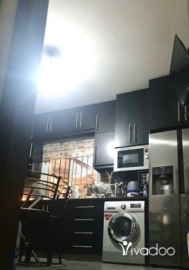 Apartments in Zouk Mosbeh - L07432 - Duplex Apartment for Sale with Terrace in Zouk Mosbeh