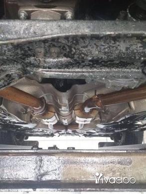 Mercedes-Benz in Tripoli - Mercedes ml 350 B3do ajnabi