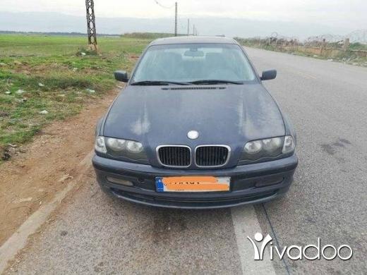 BMW in Akkar el-Atika - Bmw 323