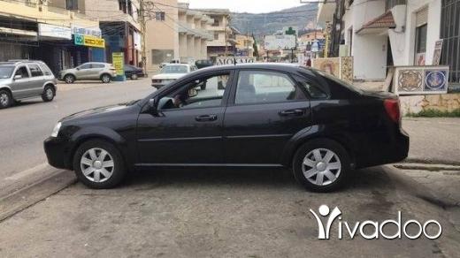 Chevrolet in Kfar Saroun - Chevrolet optra mod 2009 full options