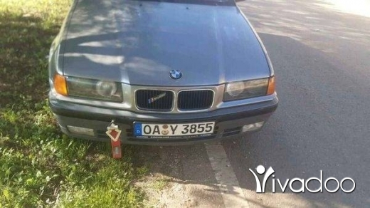 BMW in Nabatyeh - Bmw 316 3alayha moter 18