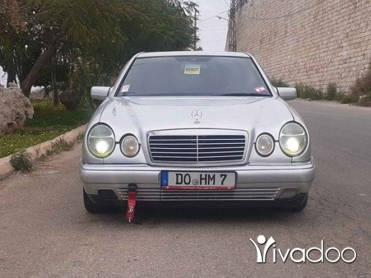 Mercedes-Benz in Damour - Marsedis benz 320 model 320