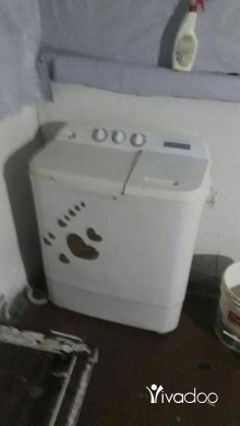 Appliances in Chekka - ﻏﺴﺎﻟﺘﺎن ﻧﻀﺎف