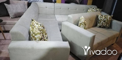 Home & Garden in Beirut City - غرف قعدة جاهزة وعلى الطلب ل.ل.1