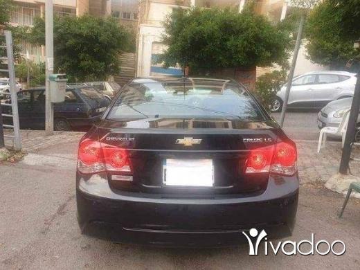 Chevrolet in Beirut City - Car Chevrolet
