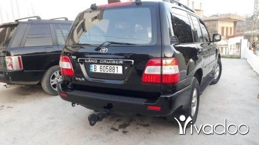 Toyota in Tripoli - Toyota for sale