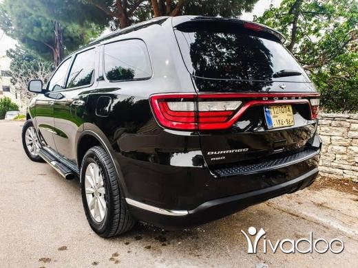 Dodge in Beirut City - Dodge durango 2014