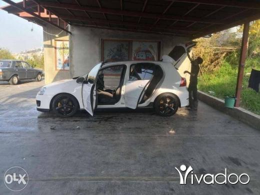 Volkswagen in Beirut City - Golf gti 5