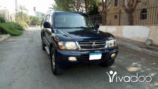 Mitsubishi in Beirut City - For sale 30 malyoun