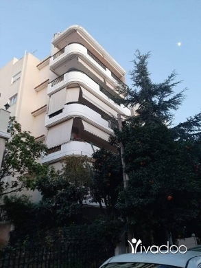 Apartments in Bouchrieh - Apartment in ano Glyfada at Leivadias str