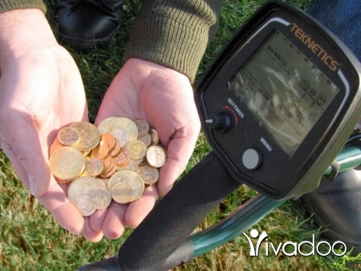 Appliances in Ain Ksour - جهاز T2 لكشف العملات الذهبية