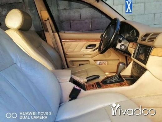BMW in Tripoli - ٥٢٣ موديل ٩٨