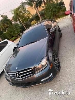 Mercedes-Benz in Sour - Mercedes benz
